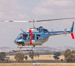 GLOBAL HELICOPTER MARKET Commercial Helicopters