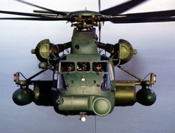 GLOBAL HELICOPTER MARKET heavy Helicopters