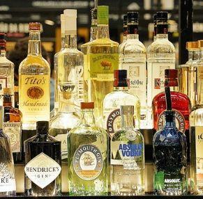 Global Gin Market