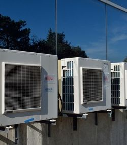 Global Residential Air Conditioning Market